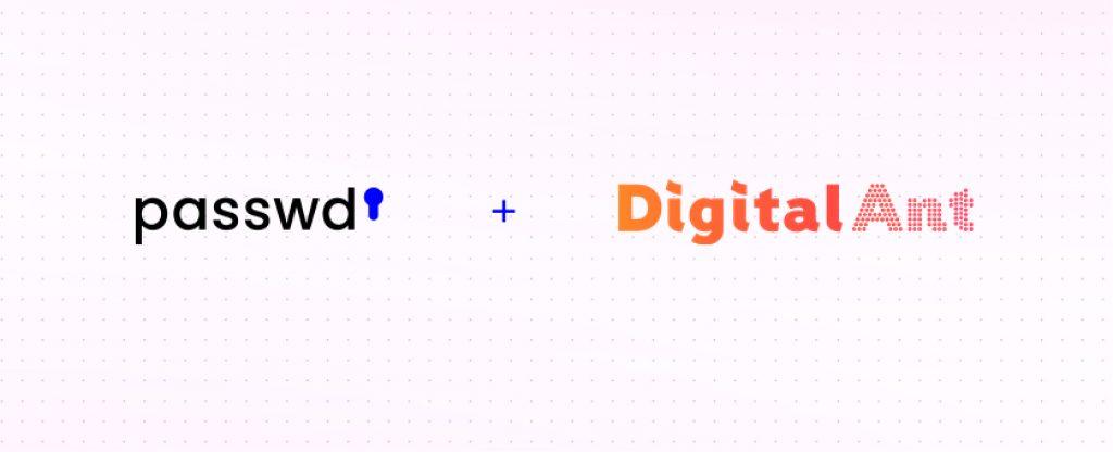 Digital Ant uses Passwd